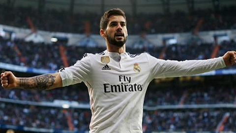Goc nhin Isco co the giup Chelsea day lui khung hoang hinh anh 2