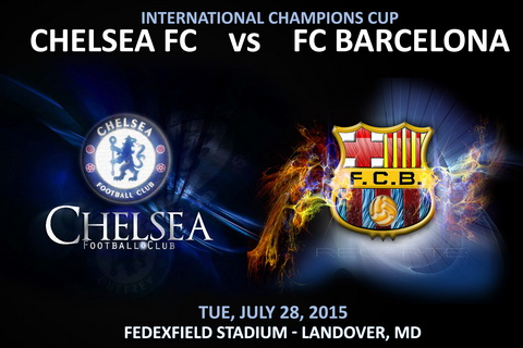 Truc tiep Chelsea vs Barca 07H00 2907 Champions Cup North America hinh anh