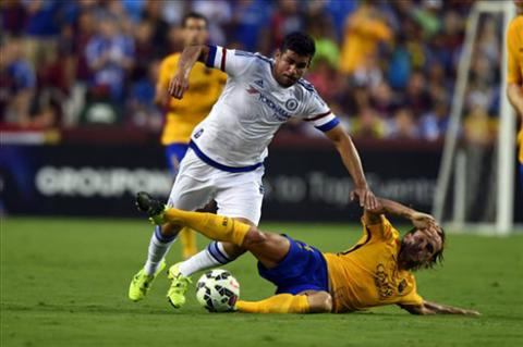 Diego Costa co nguy co lo dai chien voi Arsenal hinh anh