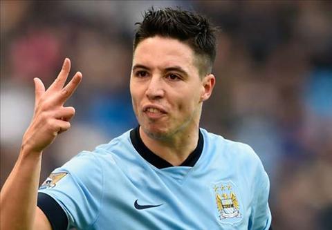 Samir Nasri Toi tha chet cung khong muon quay lai Arsenal hinh anh