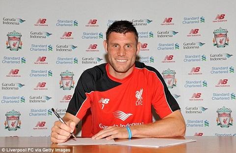 Milner se la tien de cho cuoc cach mang o hang tien ve Liverpool hinh anh