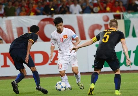 Cong Phuong duoc 2 doi bong A-League hoi mua: Neu la Uc thi dong y thoi