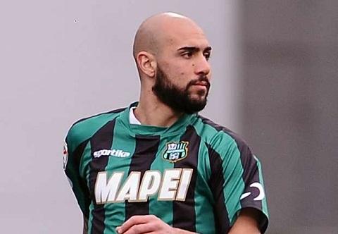 Juventus CHINH THUC chieu mo Simone Zaza