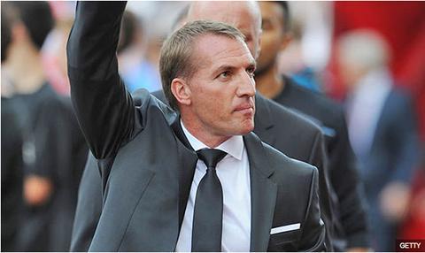 Arsenal vs Liverpool Rodger tiec nuoi vi khong the thang hinh anh