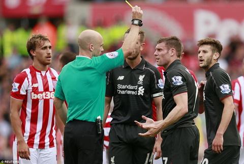 Du am, binh luan, danh gia tran dau Stoke City vs 0-1 Liverpool hinh anh 2