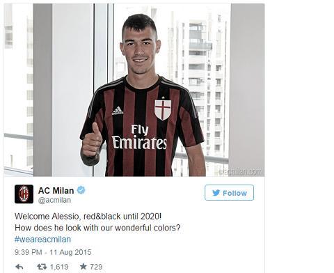 AC Milan chinh thuc chieu mo thanh cong Nesta moi hinh anh