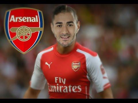 Sieu hot Chi 50 trieu bang, Arsenal mua thanh cong Benzema hinh anh