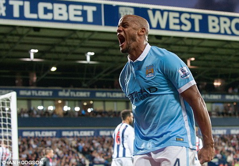 West Brom vs Man City Ung vien vo dich day chu dau! hinh anh 2