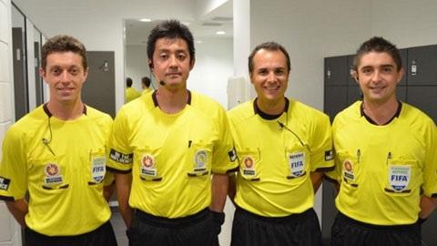 Truoc vong 21 V-League 2015 Kinh dien o Hang Day, HAGL co vuot kho hinh anh 2