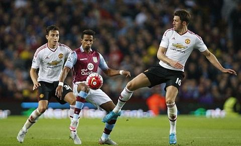 Aston Villa 0-1 MU Nguoi hung Januzaj toa sang dem ve chien thang nhat cho Quy do hinh anh 4