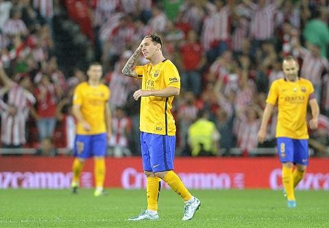 Du am tran Bilbao 4-0 Barca Tan mong an 6 hinh anh