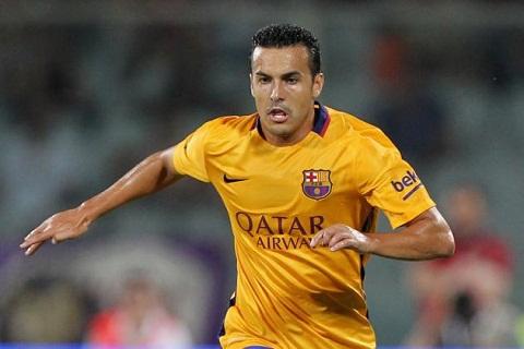 Pedro Rodriguez cua Barca lat keo vu gia nhap MU hinh anh