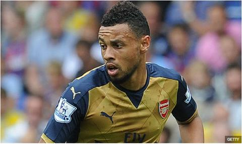 HLV Crystal Palace chi trich trong tai da thien vi Arsenal hinh anh
