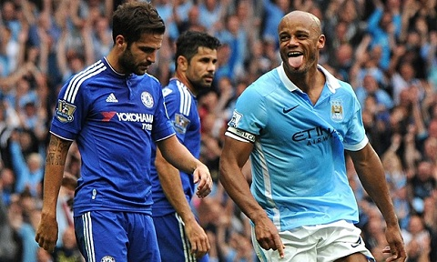 Man City 3-0 Chelsea hinh anh