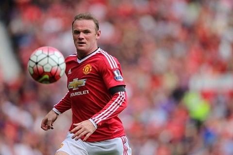 Hang cong MU sa sut, Rooney gay that vong nhat hinh anh 2
