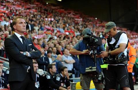 Liverpool thang 1-0 Bournemouth hinh anh