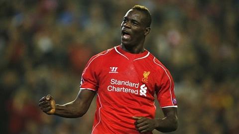 Tien dao Balotelli muon tro lai Liverpool tro giup Juergen Klopp hinh anh