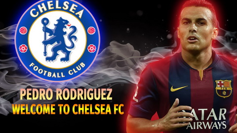 Vi sao Chelsea lai co the cuop tren gian muop Pedro khoi tay MU hinh anh