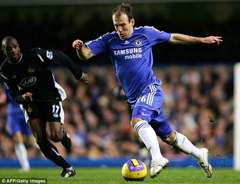 Chelsea - Ke cuop dang ghet cua Premier League hinh anh 3