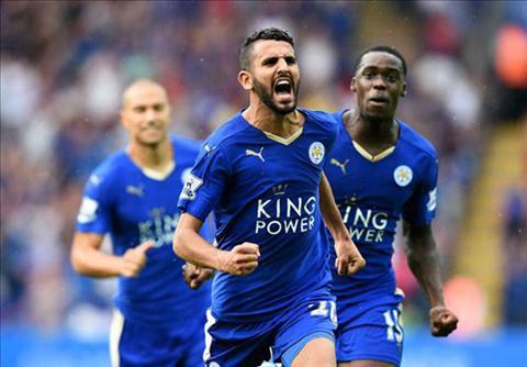 Truoc tran Leicester vs M.U: Quy do se chet vi toc do?