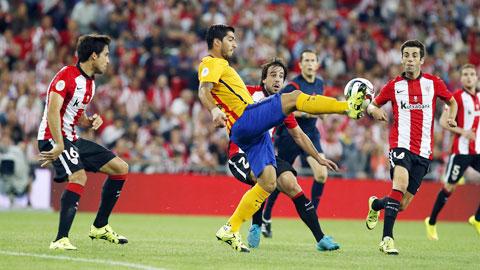 Bilbao vs Barca (23h30, 238) Phuc thu noi khong hinh anh