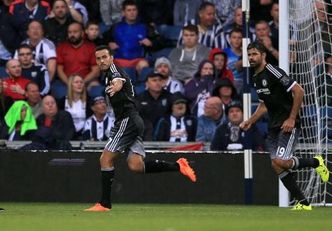 Du am tran West Brom 2-3 Chelsea, Thang trong muon van noi lo hinh anh 2