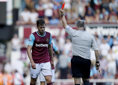 West Ham 3-4 Bournemouth Tan binh thang ngoan muc sau 90 phut cuc ky soi dong hinh anh 3