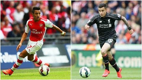 Arsenal vs Liverpool hinh anh 2