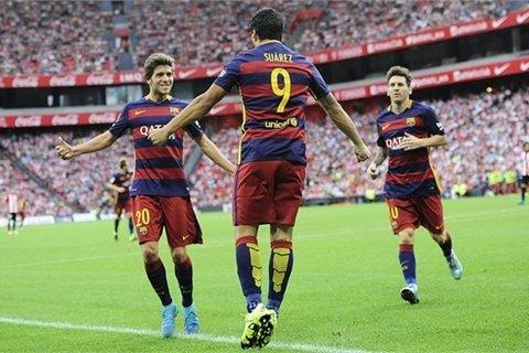 Athletic Bilbao vs Barca, thang loi toi thieu khien Enrique hai long hinh anh