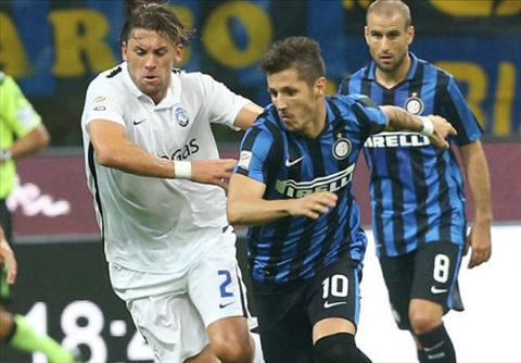 Video clip ban thang Inter Milan 1-0 Atalanta (Vong 1 Serie A 20152016) hinh anh