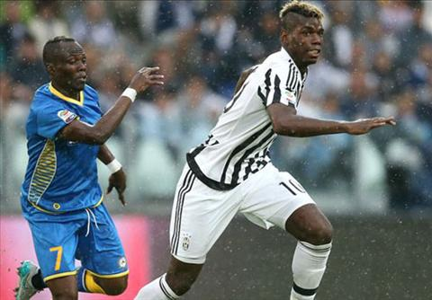 Video clip ban thang Juventus 0-1 Udinese (Vong 1 Serie A 201516) hinh anh