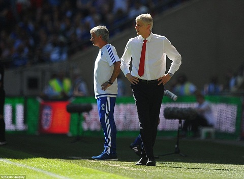 Tong quan Arsenal truoc mua giai Premier League 201516 Bay gio hoac khong bao gio hinh anh 4