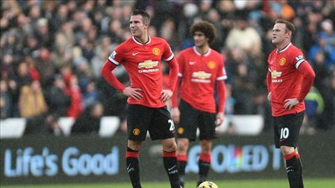 Video ban thang Swansea 2-1 MU (Vong 04 Premier League 201516) hinh anh