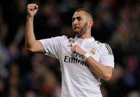 Cach duy nhat de Arsenal mua thanh cong Benzema la… hinh anh