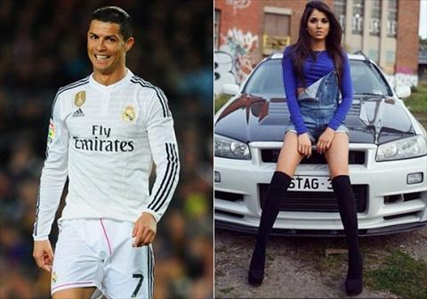 Ronaldo bi to ga tinh hoa da co chu trong chuyen du dau tai Uc hinh anh