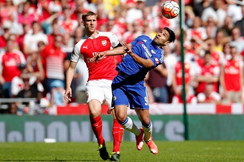 Hang cong Chelsea Can them nguoi chia lua voi Costa hinh anh