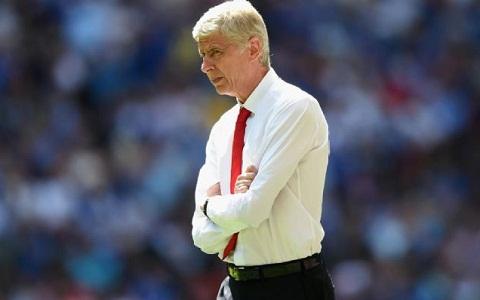 Arsenal la ung vien cho ngoi vo dich Premier League 20152016 hinh anh 2