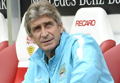 HLV Pellegrini cua Man City gia han hop dong moi hinh anh