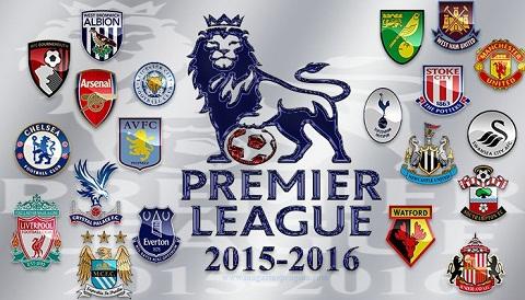 Premier League 2015-2016 se khoi tranh vao ngay mai