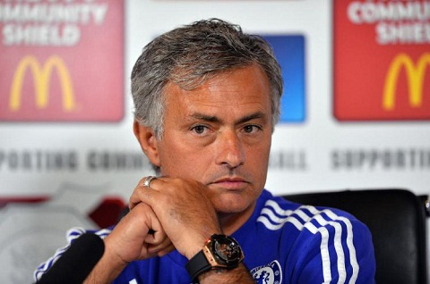West Brom vs Chelsea Mourinho len tieng chi trich nhung cong than hinh anh