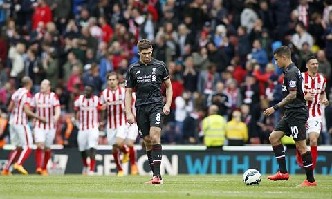 Stoke City vs Liverpool (22h ngay 98) Phuc han co thanh cong hinh anh