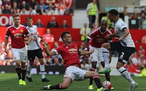 Thong ke Tan binh Man Utd la may chay cua Premier League hinh anh