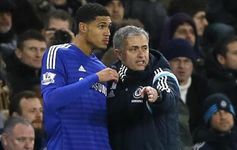 HLV Mourinho dang giet chet nhung tai nang tre cua Chelsea! hinh anh 2