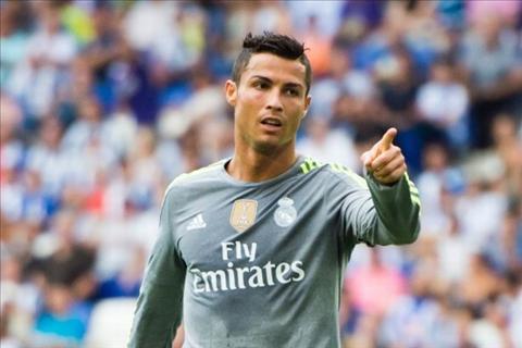 Video clip ban thang Espanyol 0-6 Real Madrid (Vong 3 La Liga 201516) hinh anh