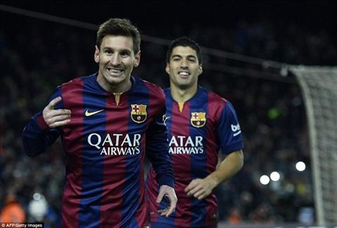 Video clip ban thang Atletico 1-2 Barca (Vong 3 La Liga 201516) hinh anh