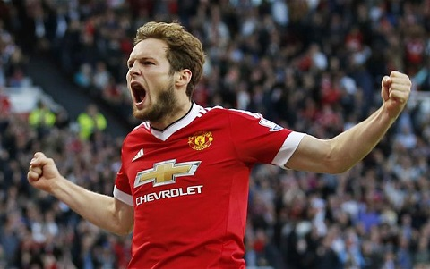 Daley Blind hinh anh 3