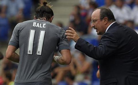 Tiet lo Gareth Bale tung suyt la nguoi cua Liverpool hinh anh
