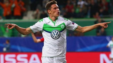 MU vs Wolfsburg (1h45 ngay 110) Hiem hoa khon luong hinh anh 2