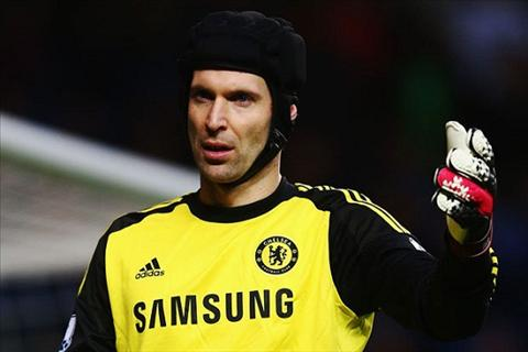 Thu mon Petr Cech xuat sac nhat Premier League 201516 hinh anh