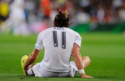 Atletico Madrid vs Real Madrid hinh anh